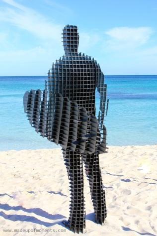 Sculpture by the Sea Cottesloe April Pine, Pause